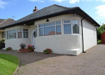 Thumbnail 2 bed detached bungalow for sale in 2 Stanley Drive, Ardrossan