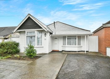 Thumbnail 3 bed detached bungalow for sale in Drove Road, Swindon