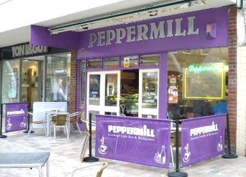 Thumbnail Restaurant/cafe for sale in Birley St, Blackpool