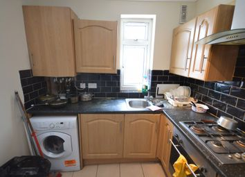 Thumbnail 2 bed flat to rent in Aldborough Road South, Newbury Park, Essex