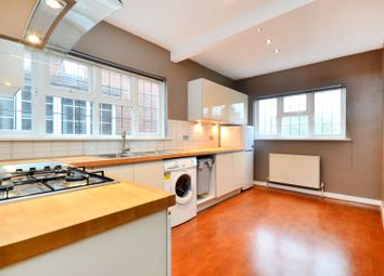 Thumbnail 2 bed maisonette for sale in Ravenscroft Road, Chiswick, London W45Eq