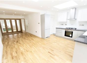 Thumbnail 5 bed terraced house for sale in Woodmansterne Road, London