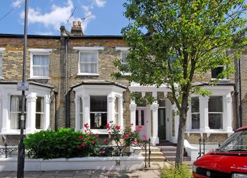Thumbnail 3 bedroom property to rent in Celia Road, Islington