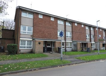 Thumbnail 1 bed flat for sale in Albert Street, Royton, Oldham