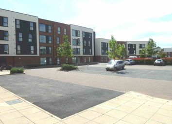 Thumbnail 2 bedroom flat to rent in Monticello Way, Bannerbrook Park
