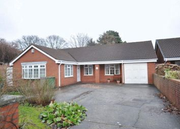 Thumbnail 3 bed detached bungalow for sale in Pensby Road, Thingwall, Wirral