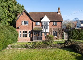 Thumbnail 4 bed semi-detached house for sale in Venns Lane, Hereford