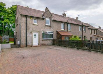 Thumbnail 3 bedroom end terrace house for sale in 31 Drum Brae Drive, Clermiston, Edinburgh