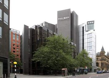 Thumbnail Serviced office to let in Pall Mall Court, 61-67 King Street, Manchester, - Serviced Offices