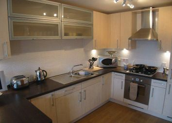Thumbnail 4 bedroom town house to rent in Bothwell Road, Aberdeen AB24 5Dd