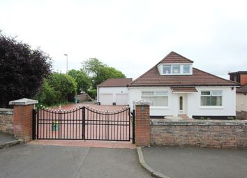 Thumbnail 5 bed property for sale in 1 Dunrobin Road, Airdrie