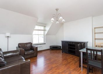 Thumbnail 1 bed flat to rent in Highgate West Hill, Highgate