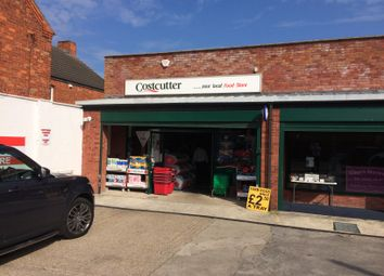 Thumbnail Retail premises to let in Victoria Road, Mablethorpe