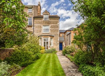 Thumbnail 4 bed semi-detached house for sale in Tinwell Road, Stamford, Lincolnshire