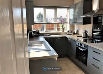 Thumbnail 4 bedroom terraced house to rent in King Edward Vii Road, Newmarket
