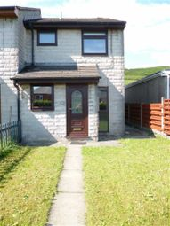 Thumbnail 2 bed semi-detached house to rent in Burlow Road, Harpur Hill, Nr Buxton, Derbyshire