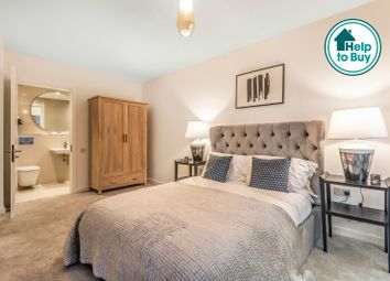 Thumbnail 2 bed flat for sale in Constance Court, Battersea