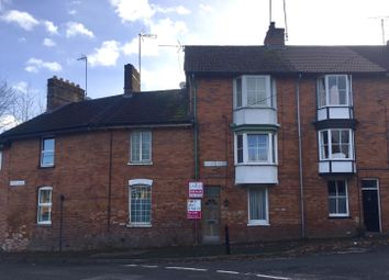 Thumbnail 2 bedroom terraced house for sale in Wilcot Road, Pewsey