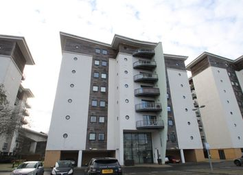 Thumbnail 3 bedroom flat to rent in Catrine, Victoria Wharf, Cardiff Bay, Cardiff