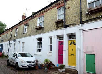 1 bed maisonette for sale in Cambridge Grove, Hove, East Sussex BN3
