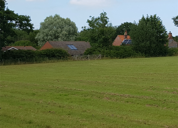 Thumbnail Land for sale in The Street, Erpingham, Norwich