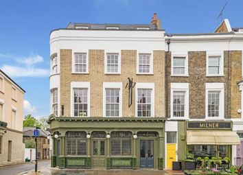 Thumbnail 1 bed flat for sale in Princess Road, Primrose Hill, London