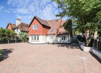 2 bed flat for sale in Old Lodge Lane, Purley CR8