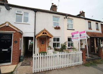 Thumbnail 1 bed terraced house for sale in Summerleys, Edlesborough, Buckinghamshire