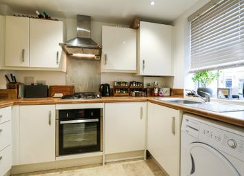 Thumbnail 2 bedroom end terrace house for sale in Drake Close, Saxmundham