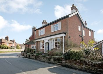 Thumbnail 3 bed detached house to rent in The Street, Slinfold, Horsham