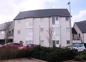 Thumbnail 2 bed flat for sale in Tydemans, Great Baddow, Chelmsford