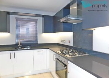Thumbnail 2 bedroom flat to rent in Lime Court, Hagley Road, Edgbaston