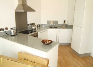 Thumbnail 2 bed flat to rent in The Ovale, Block C, Pollard Street