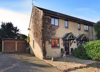 Thumbnail 3 bedroom end terrace house to rent in Sheep Fold Avenue, Rustington, Littlehampton