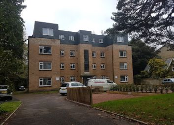 Thumbnail 1 bedroom flat to rent in Branksome Wood Road, Bournemouth, Dorset