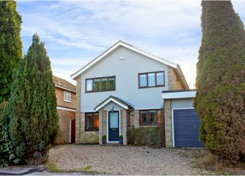 Thumbnail 4 bed detached house for sale in Clearsprings, Lightwater