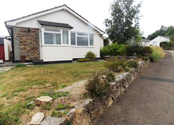 Thumbnail 3 bed detached bungalow to rent in Mayna Parc, Petherwin Gate, Launceston