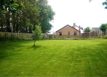 Thumbnail 3 bed detached bungalow for sale in Trem Y Foryd, Rhyl