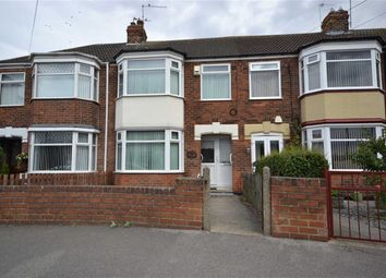 Thumbnail 3 bedroom property for sale in Lodge Street, Hull