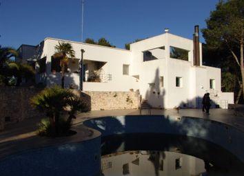 Thumbnail 5 bed villa for sale in Str. Monte Tre Carlini, 74015 Martina Franca Ta, Italy