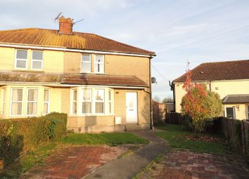 Thumbnail 4 bed semi-detached house for sale in Park Road, Warmley, Bristol