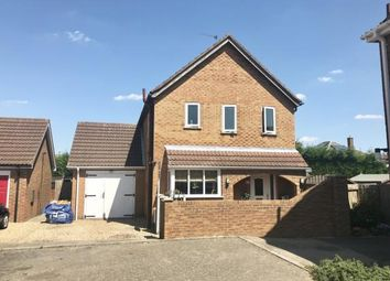 Thumbnail 2 bed detached house for sale in Crosslands, Donington, Spalding, Lincolnshire