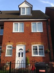 Thumbnail 1 bed property to rent in Talbot Road, Wellingborough