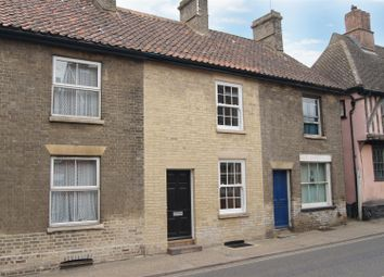 Thumbnail 2 bed property for sale in Southgate Street, Bury St. Edmunds