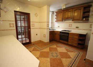 Thumbnail 3 bed terraced house to rent in Palmer Street, Doncaster