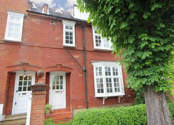Thumbnail 1 bed flat to rent in Marlborough Crescent, London