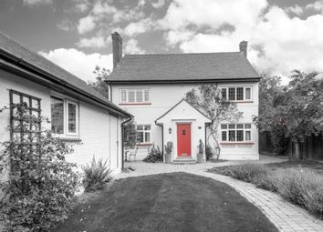 Thumbnail 4 bed detached house for sale in Kimbolton Road, Bedford, Bedfordshire