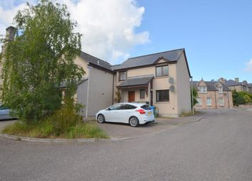 Thumbnail 2 bed flat for sale in 2 Tower Court, Church Street, Nairn