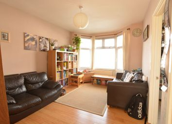 Thumbnail 1 bed flat to rent in Links Road, Tooting, London