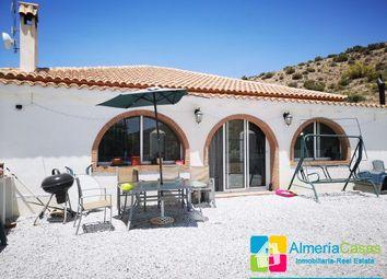 Thumbnail 3 bed villa for sale in 04810 Oria, Almería, Spain